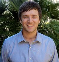 Dr Damon Ashworth
