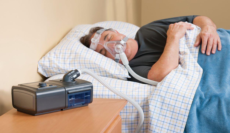 Setting Up Bipap Auto Devices Sleephub