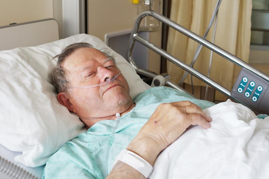 Sleep In Hospital