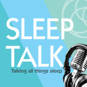 Sleep talk podcast