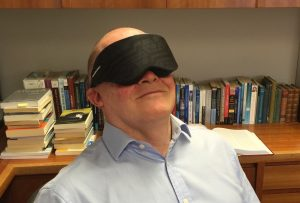 smart eyeshades
