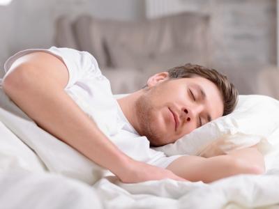 Does positional therapy help sleep apnea?