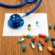 Wake-promoting medication for narcolepsy
