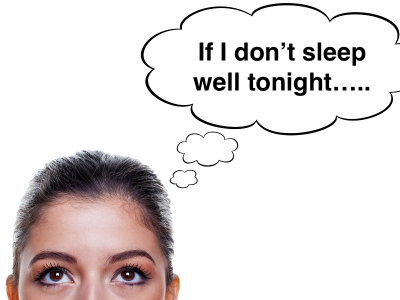 What is cognitive therapy for insomnia?