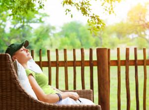 Optimising wellness for sleep