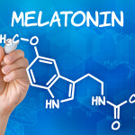 Is melatonin helpful for sleep?