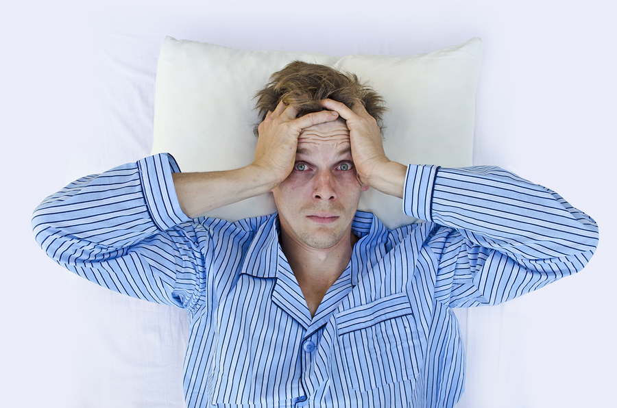 Why does insomnia relapse? What can be done? - SleepHub