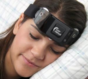 sleep profiler
