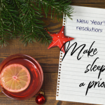 Make Sleep a Priority This New Year