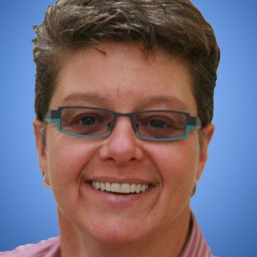 Jacqueline Tomlins