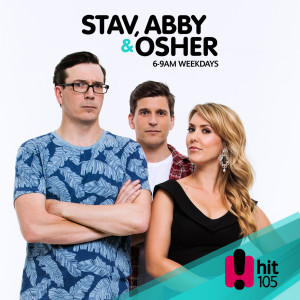Stav, Abby & Osher