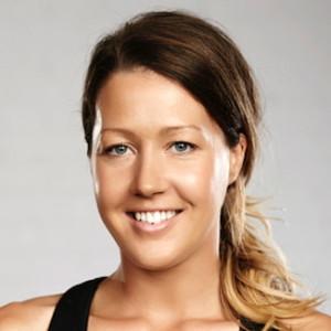 Sarah Wall