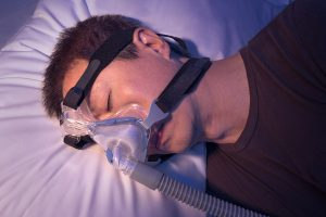 save results sleep apnea