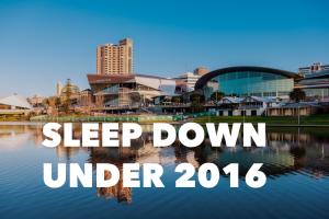 Sleep Down Under 2016