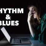 Sleep Talk: Episode 32- Rhythm and Blues