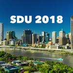 Sleep Talk: Sleep DownUnder 2018 – meeting highlights