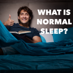 Sleep Talk: Episode 40 – What is Normal Sleep?