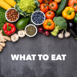 Sleep Talk: Episode 42 – What to Eat
