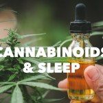 Sleep Talk: Episode 48 – Cannabinoids and Sleep