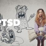 Sleep Talk: Episode 52 – PTSD